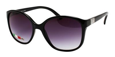 PLASTIC LADY MADE IN ITALY SUNGLASSES B1919
